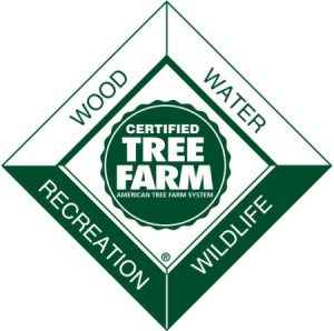 Thompson Forest Certified Tree Farm Management